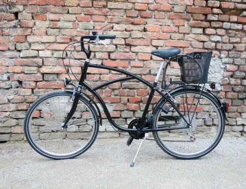 Chez Schneider Bike