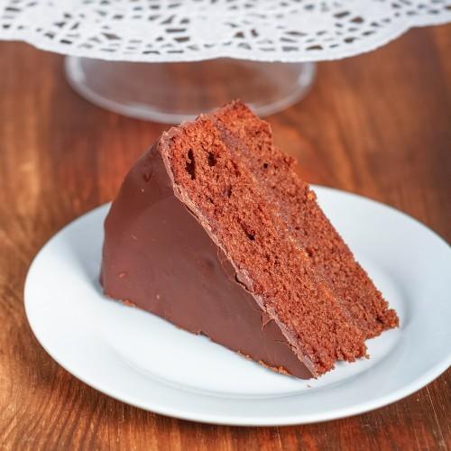Viennese Sacher Cake